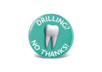 Drill Less Dentistry