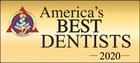 America's Best Dentists 2020